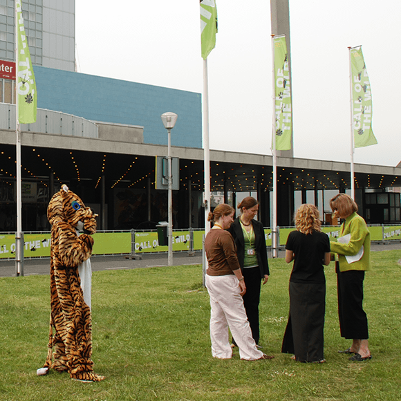 CITES 'Call of the Wild' Conference