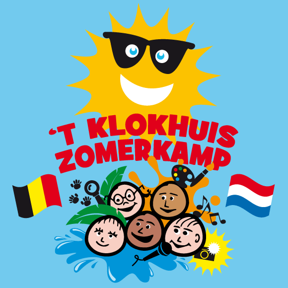Dutch Summercamp