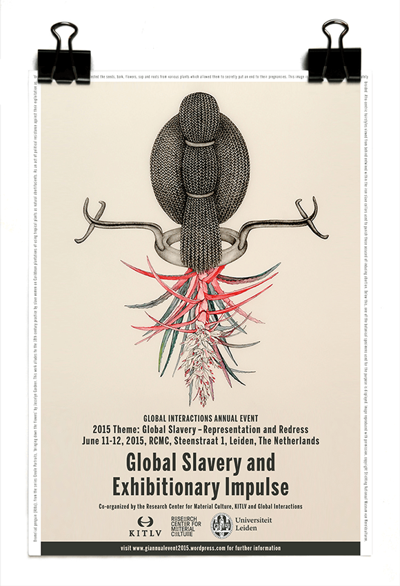 Global Slavery and Exhibitionary Impulse - Research Centre for Material Culture - KITLV - Leiden University